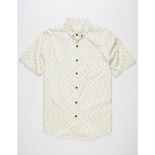 KATIN Prickly Mens Shirt