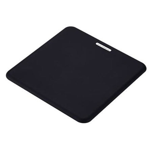 Just Mobile HoverPad Magical Mouse Mat, Black MP-268BK