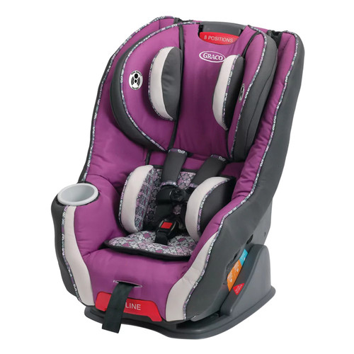 Graco Size4Me 65 Convertible Car Seat in Nyssa