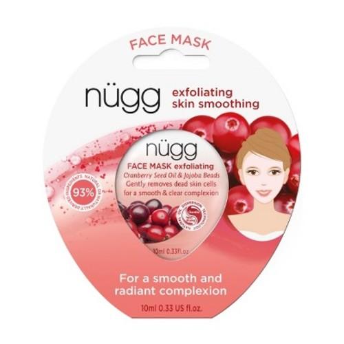 Nugg Exfoliating Face Mask - 0.33 fl oz