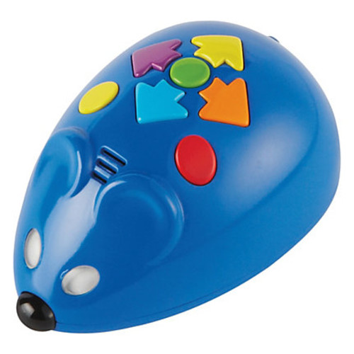Learning Resources Code/Go Programmable Robot Mouse - Theme/Subject: Learning, Fun - Skill Learning: Problem Solving, Critical Thinking, Coding, Logic