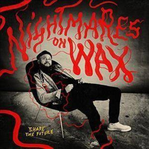 Nightmares On Wax - Shape The Future (CD)