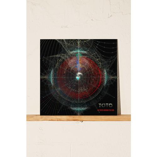 Toto - 40 Trips Around the Sun 2XLP [REGULAR]