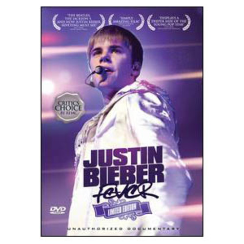 Justin Bieber: Fever [Limited Edition]