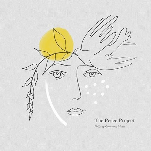The Peace Project [CD]