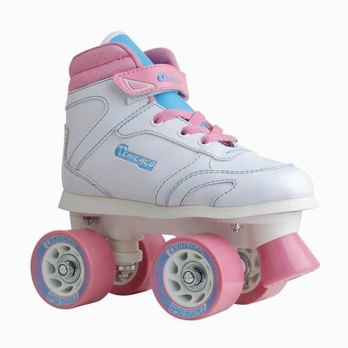 Sidewalk Girl's Roller Skates by Chicago Skate