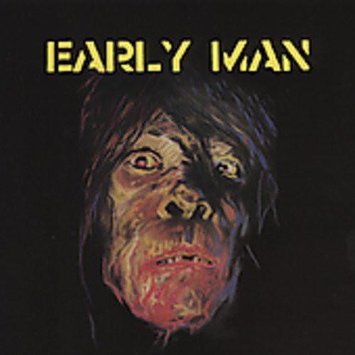 Early Man (ep) CD (2005)
