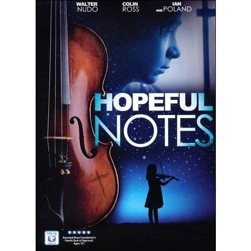 Hopeful Notes [DVD] [2010]