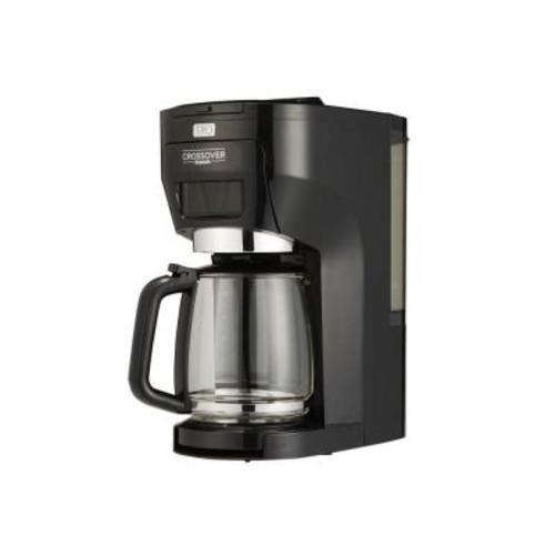 TRU 10-Cup Coffee Maker