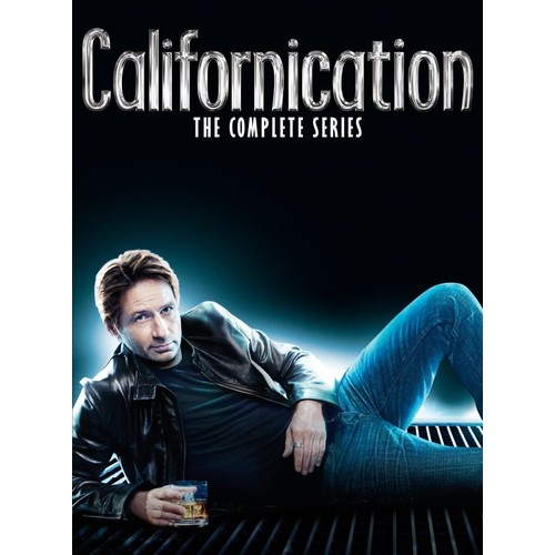 Californication: The Complete Series [14 Discs] (DVD)