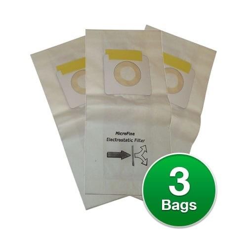 Replacement Vacuum Bag for Bissell PowerGlide 3545 Vacuum Model