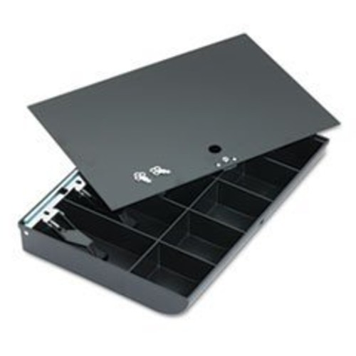 STEELMASTER by MMF Industries Cash Drawer Replacement Tray : Cash Boxes : Office Products