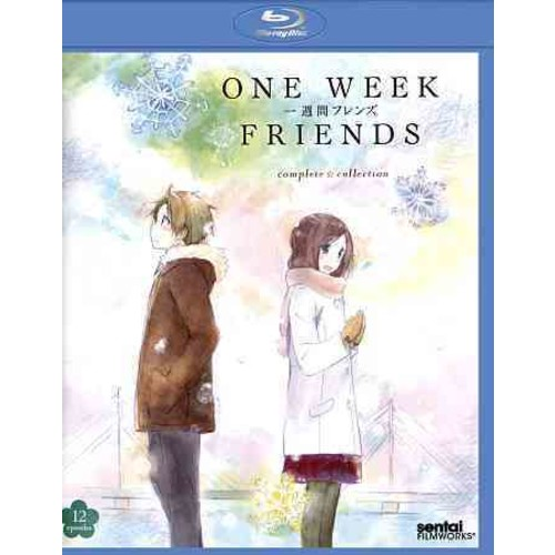 One Week Friends: Complete Collection (Blu-ray Disc)