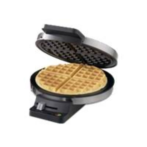 Cuisinart WMR-CA Waffle maker - Stainless steel