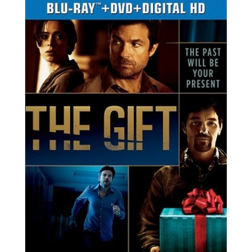 The Gift (Blu-ray + DVD + Digital Copy)