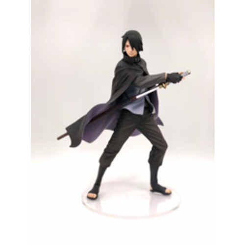 Boruto: Naruto Next Generations Figure - Sasuke