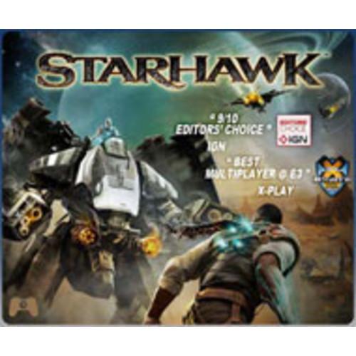 Sony Computer Entertainment Starhawk [Digital]