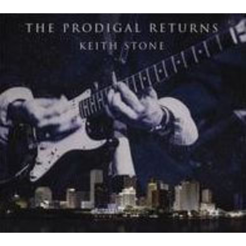 Prodigal Returns