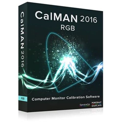 SpectraCal All Access License for CalMAN RGB Computer Calibration Software