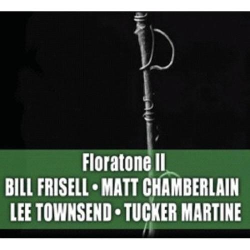 Floratone II [CD]