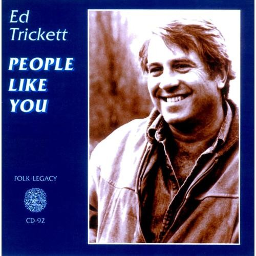 People Like You [CD]