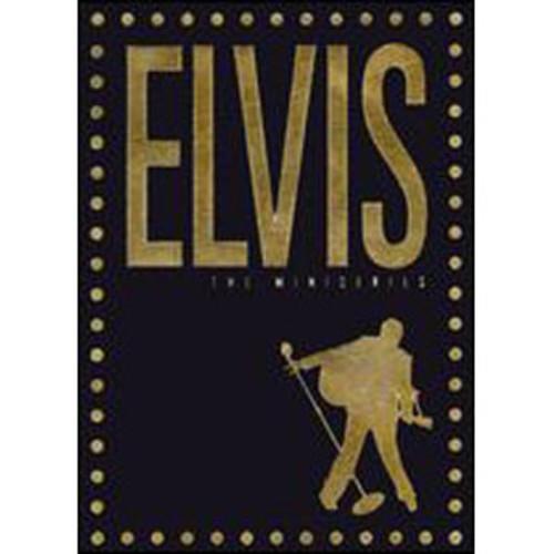 Elvis: The Mini Series WSE DD5.1/DDS2.0