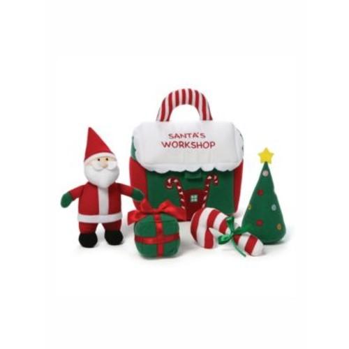 Santa's Workshop Playset for Infants
