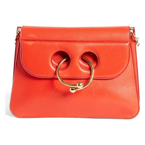 Medium Pierce Shoulder Bag