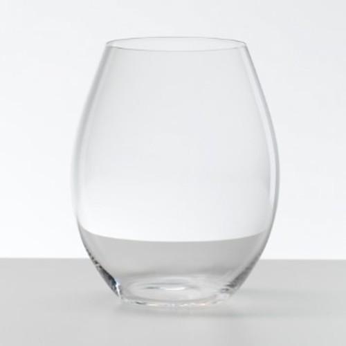 Big O Syrah Glass