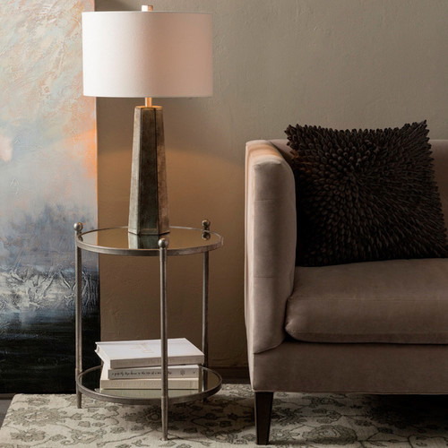 Contemporary Jeff Table Lamp