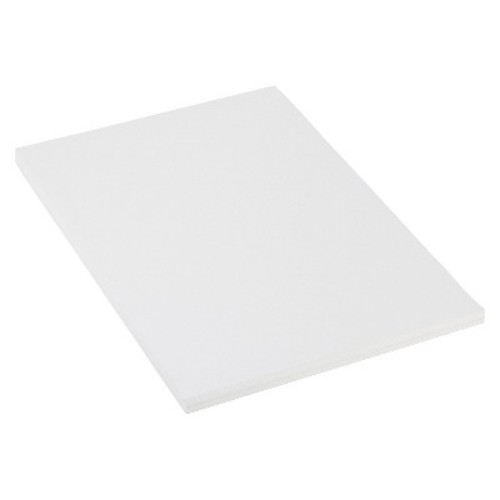 Pacon Heavyweight Tagboard, 36 x 24 - White, (100 Per Pack)