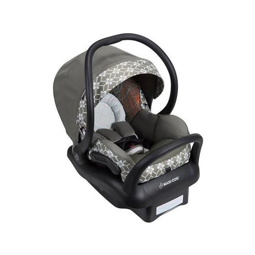 Maxi-Cosi Mico Max 30 Infant Car Seat, Graphic Flower