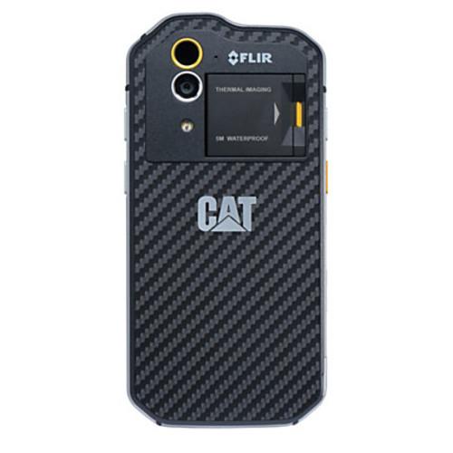 Cat S60 Waterproof Cell Phone, Black, CS60SUBUSAUN