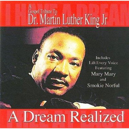 Martin Luther Jr. King - A Gospel Tribute to Dr. Martin Luther King Jr.