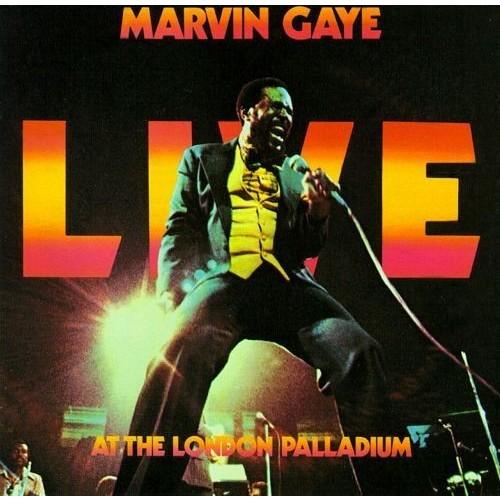 Live At The London Palladium Remastered