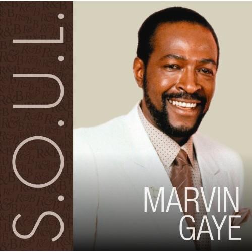 S.O.U.L.: Marvin Gaye
