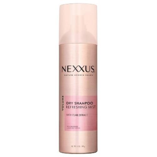 Nexxus Refreshing Mist Dry Shampoo 5 oz
