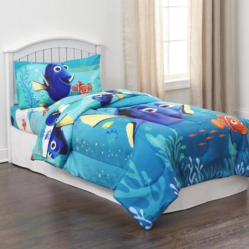 Disney Finding Dory Comforter
