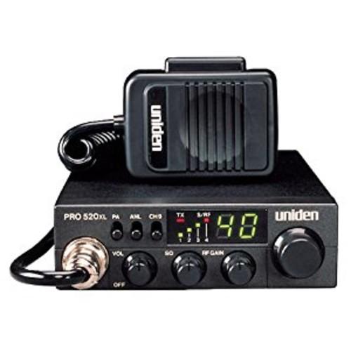 Uniden PRO520XL 40-Channel CB Radio [PRO520XL]