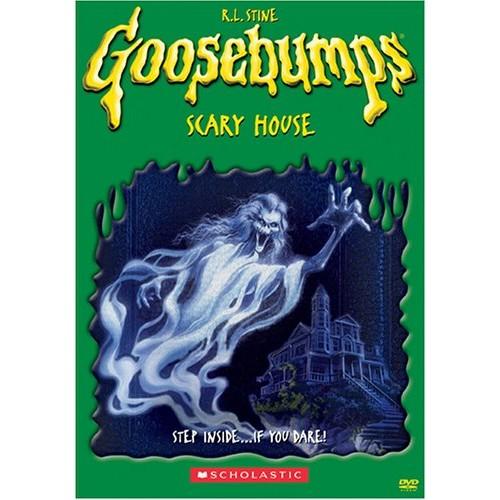 Goosebumps: Scary House