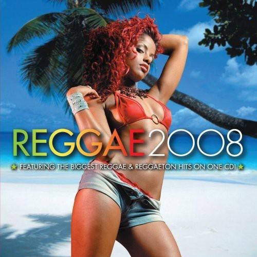 Reggae 2008 [CD]