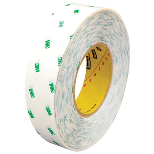 Scotch 966 Adhesive Transfer Tape Hand Rolls, 3