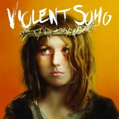 Violent Soho [Clean] - CD