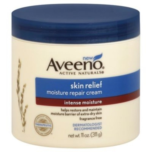 Aveeno Active Naturals 11 oz. Skin Relief Moisture Repair Cream