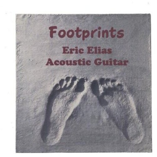 Footprints [CD]