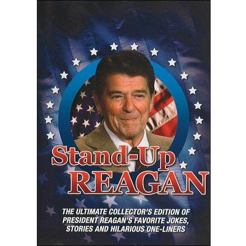 Ronald Reagan: Stand-Up Reagan