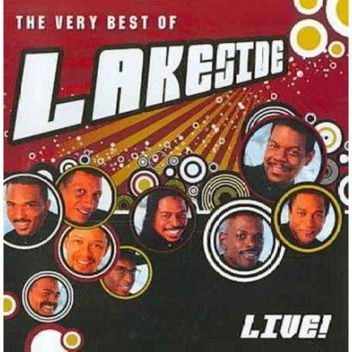 Very Best of Lakeside Live
