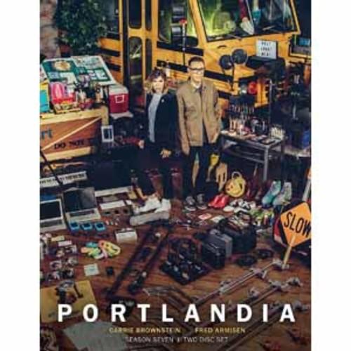Portlandia...