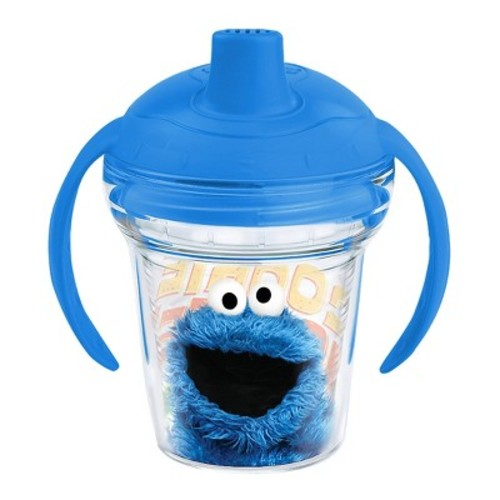 Tervis Sesame Street Cookie Monster Sippy Cup