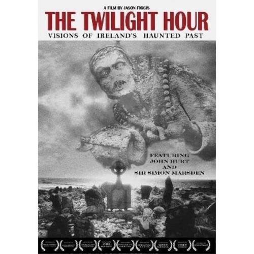 Twilight Hour:Visions Of Ireland's Ha (DVD)